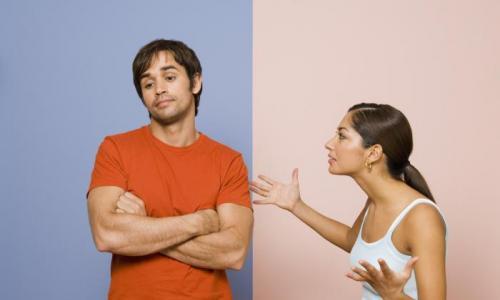 Что нельзя говорить мужчине, чтобы приучить его к регулярным тренировкам