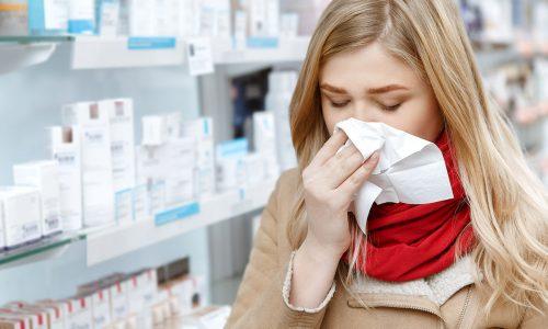 Укрепляем иммунитет к зиме